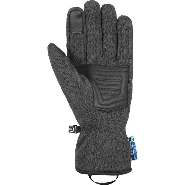 Reusch Poledome R-TEX XT Handschuhe dark granite