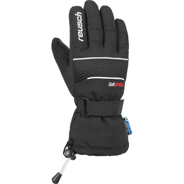 Reusch Connor R-TEX XT Handschuhe Jugend black/white