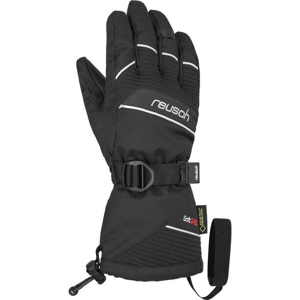 Reusch Maxwell GTX Handschuhe Jugend black/white