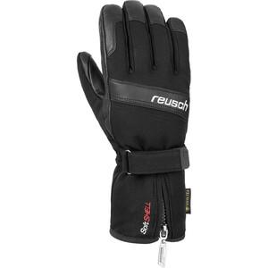 Reusch Raphael GTX Handschuhe black/white black/white