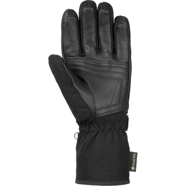 Reusch Raphael GTX Handschuhe black/white