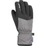 Reusch Aimée R-TEX XT Handschuhe Jugend black/grey melange/pink glo