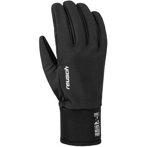 Reusch Diver X R-TEX XT Handschuhe Jugend black/silver black/silver