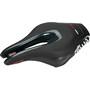 Selle Italia Iron EVO Superflow SD Sattel black