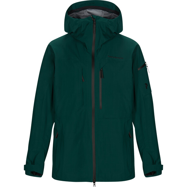 Peak Performance Alpine Jacket Herr botanical garden