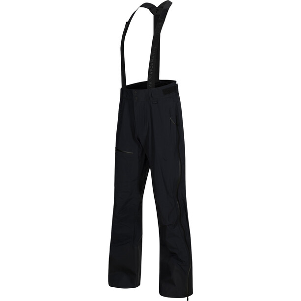 Peak Performance Alpine Pants Herr Black