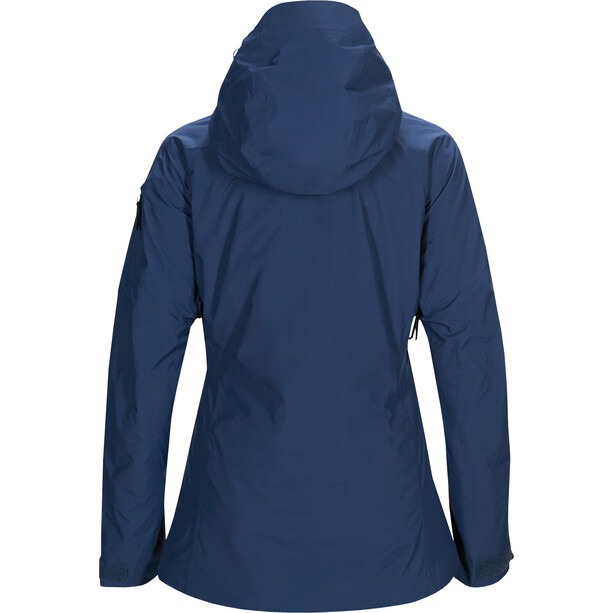 Peak Performance Alpine 2L Jacket Dam Decent Blue