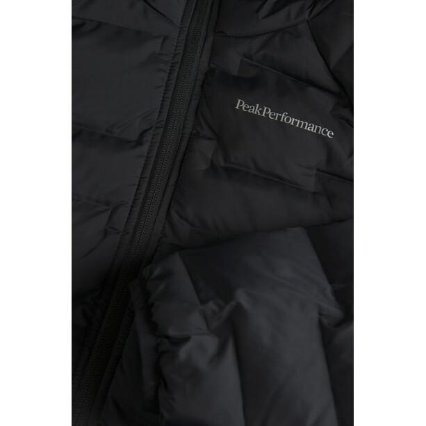 Peak Performance Argon Hood Hood Jacket Herr Black