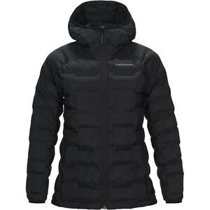 Peak Performance Argon Hood Hood Jacket Herr Black Black