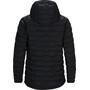Peak Performance Argon Light Hood Jacket Herr Black Black