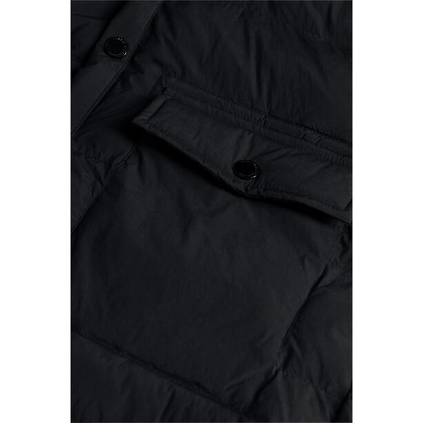 Peak Performance Axon Shirt Jacket Herr black