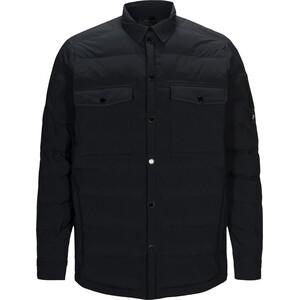 Peak Performance Axon Shirt Jacket Herr black black