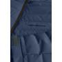 Peak Performance Frost Ski Jacket Herr Decent Blue