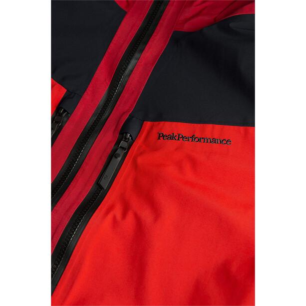 Peak Performance Gravity Jacket Herr Dynared