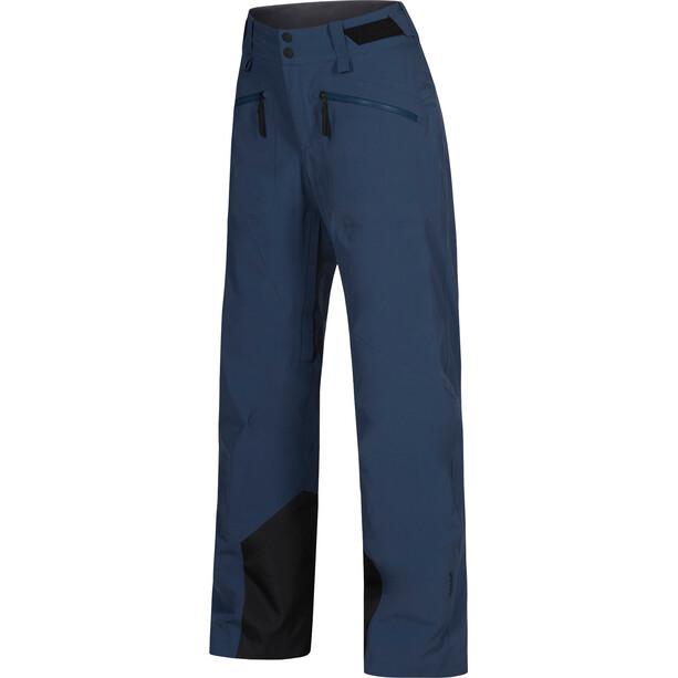 Peak Performance Radical Pants Dam Decent Blue