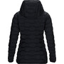 Peak Performance Argon Light Kapuzenjacke Damen black