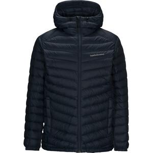 Peak Performance Frost Veste à capuche en duvet Homme, bleu bleu