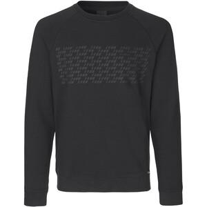 GripGrab Icon Langarm Sweatshirt black black