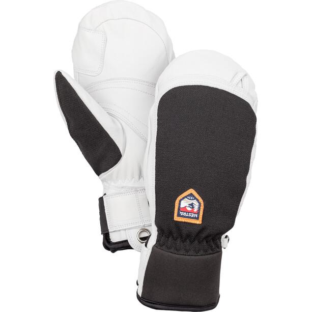 Hestra Army Leather Patrol Mittens black
