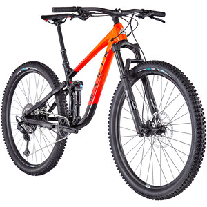 "Marin Rift Zone 3 29"", gloss black/roarange/red gloss black/roarange/red"