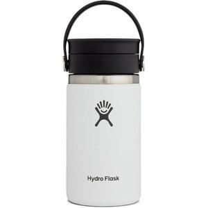 Hydro Flask Coffee Flex Sip Bottle 354ml White White