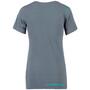 La Sportiva Square T-Shirt Dam grå