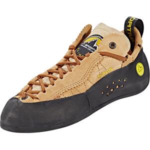La Sportiva Mythos Climbing Shoes Herr terra terra