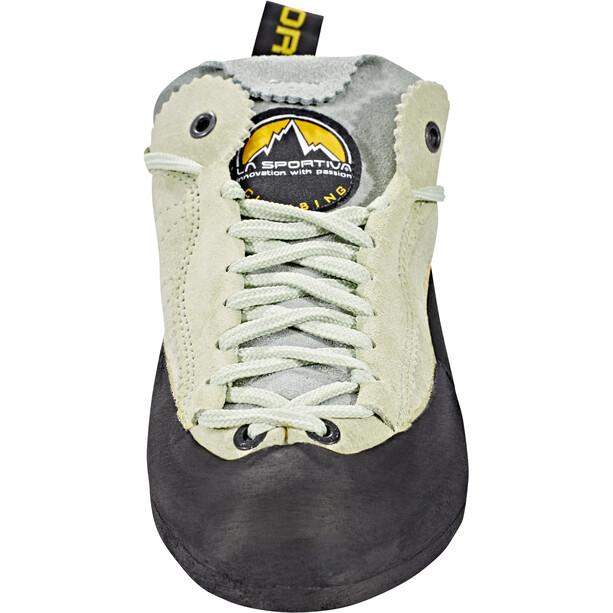 La Sportiva Mythos Climbing Shoes Dame Beige