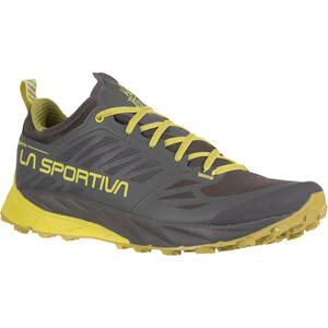 La Sportiva Kaptiva GTX Trail Running Shoes Herr carbon/citrus carbon/citrus