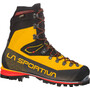 La Sportiva Nepal Cube GTX Shoes Herr yellow