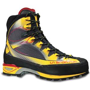 La Sportiva Trango Cube GTX Shoes Herr yellow/black yellow/black