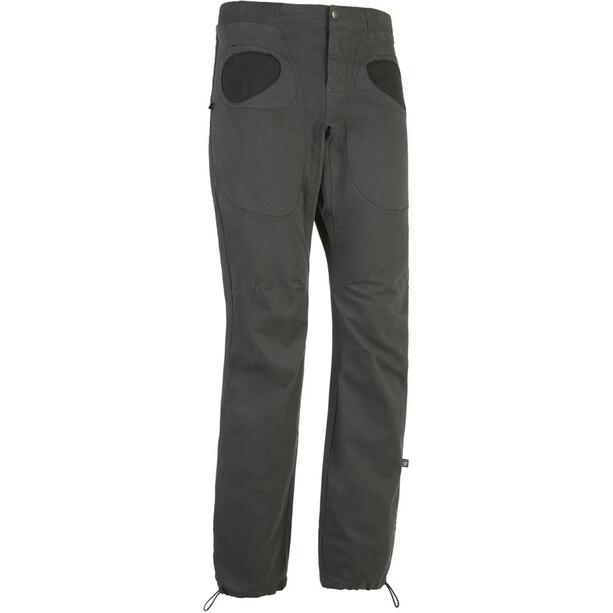 E9 Rondo Slim Pants Herr Iron