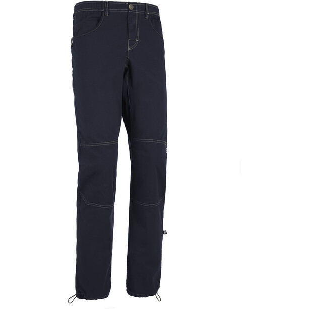 E9 Ruf Pants Herr Blue Navy