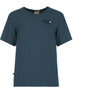 E9 One Move2 T-Shirt Herr Deep Blue