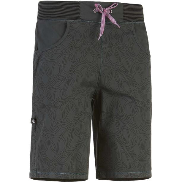E9 Mare Shorts Dam Iron