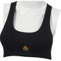 Aclima HotWool 230G/M2 Sport Shirt Damen jet black