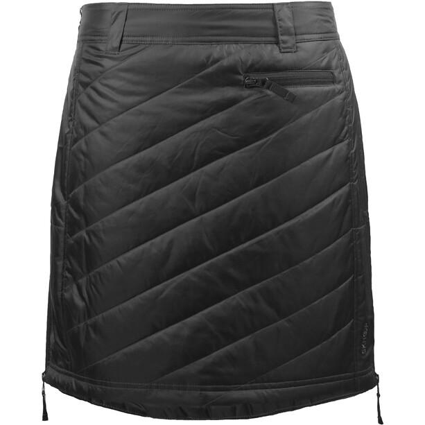 SKHoop Sandy Short Skirt Dam Black