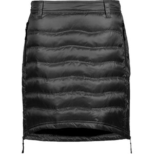 SKHoop Short Down Skirt Dam Black Black