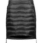 SKHoop Short Down Skirt Dam Black
