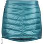 SKHoop Mini Down Skirt Dam Blue Surf