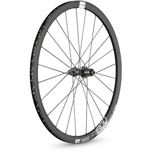 "DT Swiss P 1800 Spline 32 Hinterrad 29"" Disc CL 142/12mm Steckachse black black"