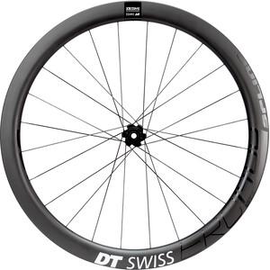 """DT Swiss ERC 1400 Spline 47 Hinterrad 28"""" Disc CL Carbon 142/12mm Thru-Axle"""