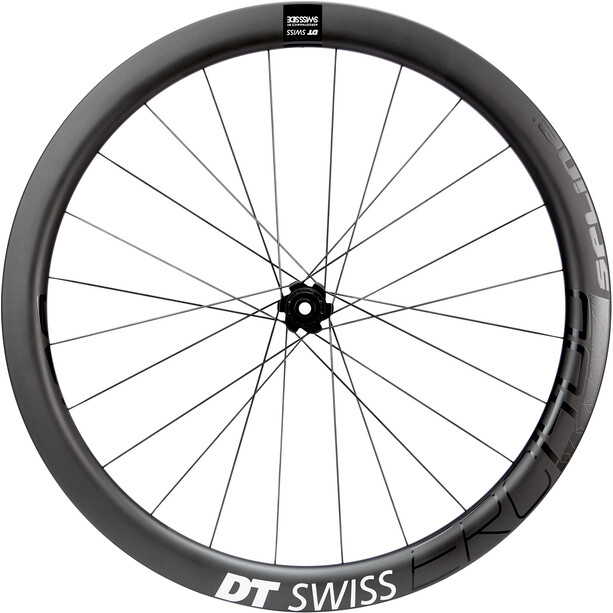 "DT Swiss ERC 1400 Spline 47 Hinterrad 29"" Disc CL Carbon 142/12mm Steckachse"