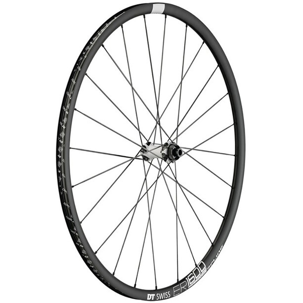 "DT Swiss ER 1600 Spline 23 Vorderrad 29"" Disc CL 100/12mm Steckachse black"