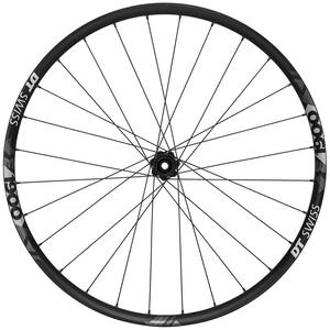 "DT Swiss E 1900 Spline Rueda Trasera 27.5"" Disc CL 148/12mm Eje Pasante MicroSpline, negro negro"
