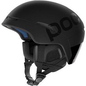 POC Obex BC SPIN Helmet svart svart