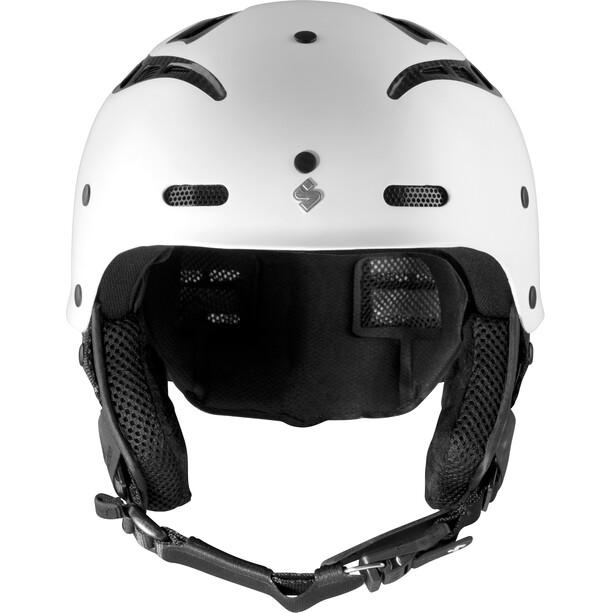 Sweet Protection Grimnir II TE MIPS Helmet Satin White