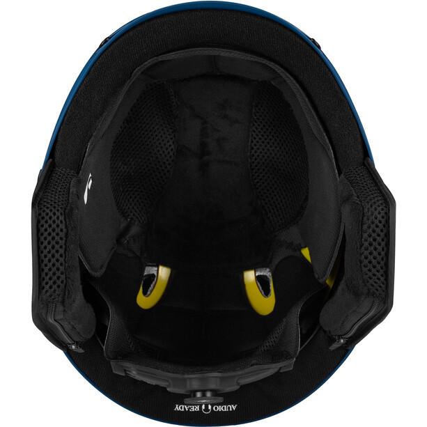 Sweet Protection Trooper II MIPS Helmet Navy
