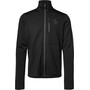 Sweet Protection Crusader Fleece Jacket Herr Black