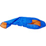 OMM Mountain Raid 1.6 Sleeping Bag XL blue/orange